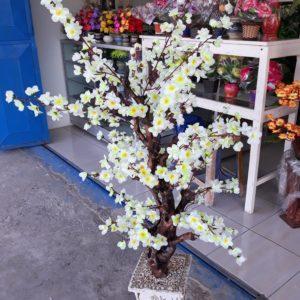 Bunga Sintetis